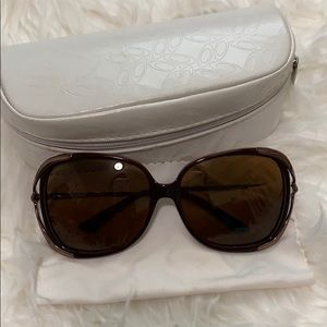 🚫 SOLD 🚫 LADIES OAKLEY  CHANGEOVER SUNGLASSES 🕶